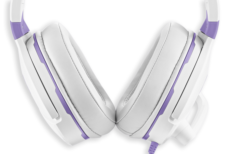 recon spark ohrpolster mit memoryschaum