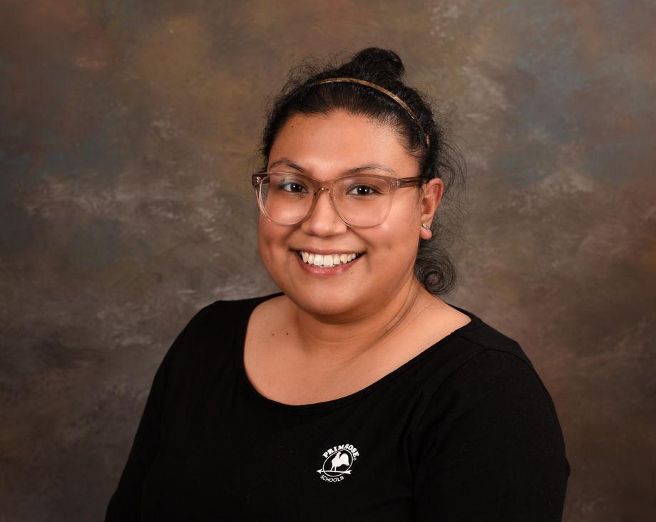 Ms. Jenifer Parra , Preschool 2 Teacher