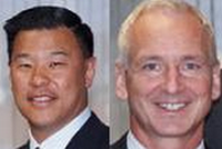 David Hou and Mark Sear were trailblazers in leaving Merrill Lynch's pampered private banking unit.