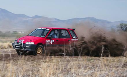 Utah Region RallyCross PE#6