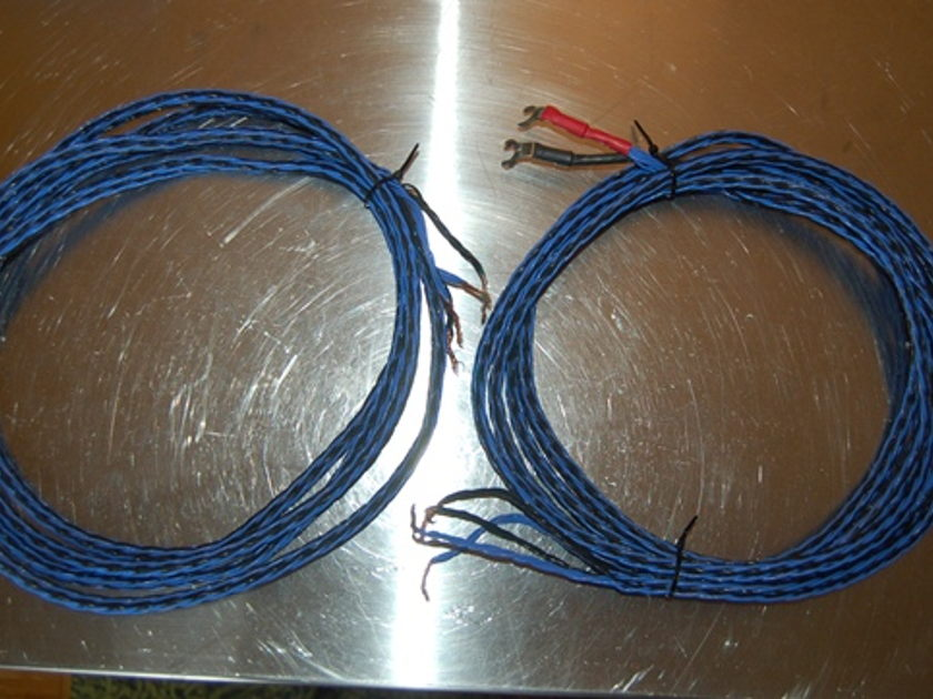 Kimber 8TC Bi-Wire 8 foot pair