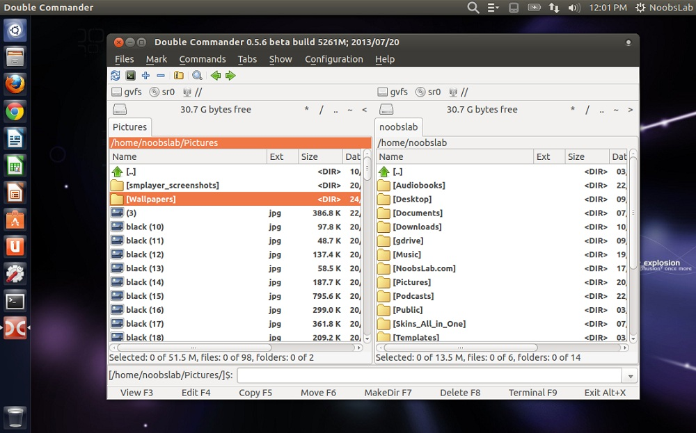 7 Best Free File Managers For Microsoft Windows As Of 2021 Slant