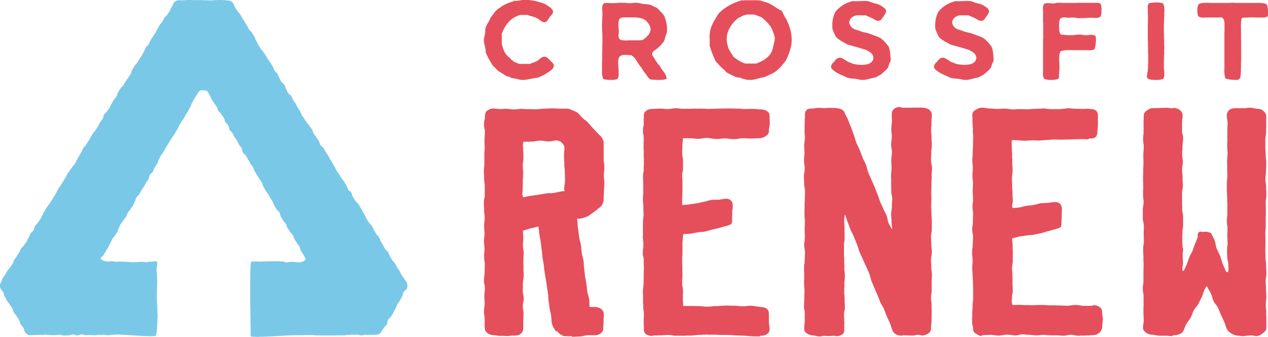 CrossFit Renew logo