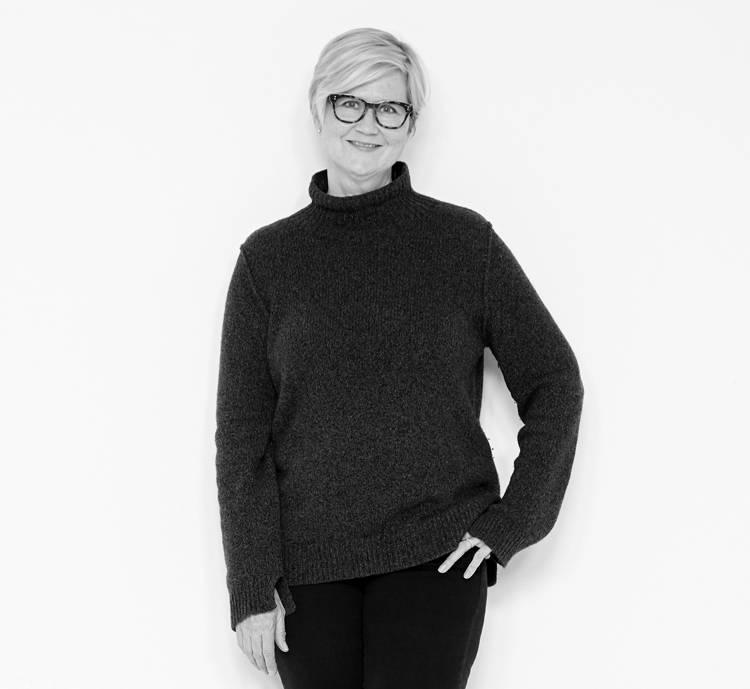 Sherri Duvall - Interior Designer