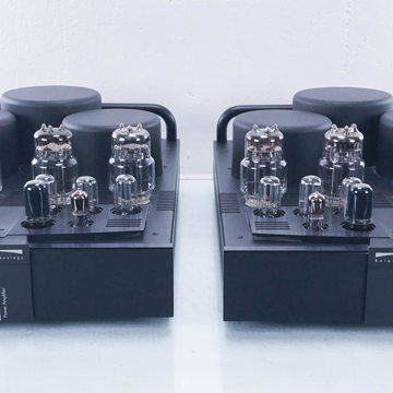 VK-150SE Tube Mono Power Amplifier