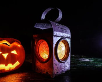 Trunk or Treat Halloween Festival