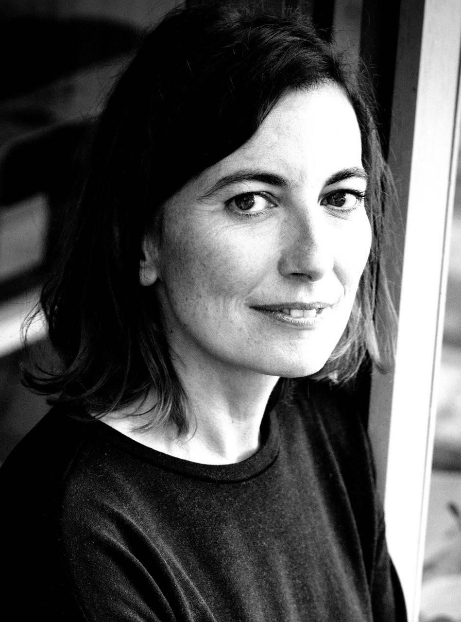 Nêge Paris - Notre illustratrice Florinda