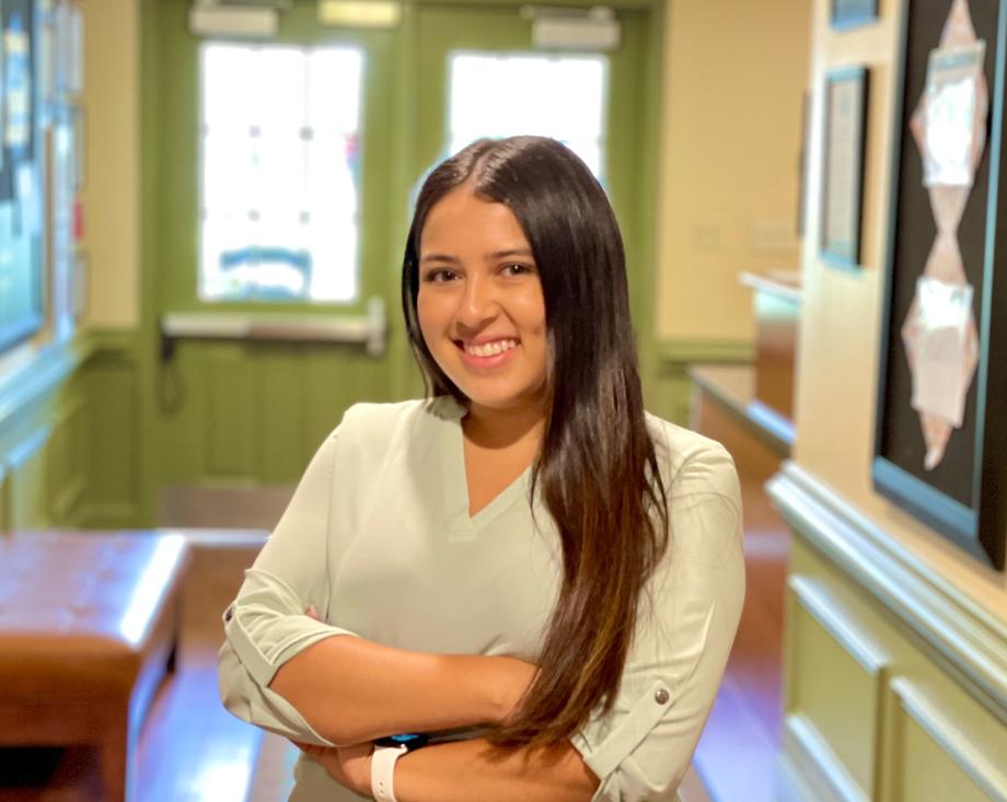 Ms. Vasquez , Early Preschool Assistant Teacher