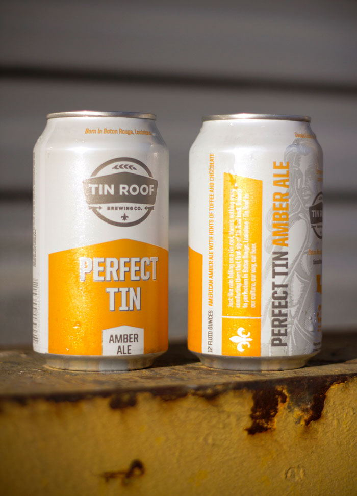 Tin Roof Perfect Tin Dieline
