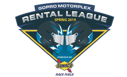 GoPro Motorplex Spring Rental League
