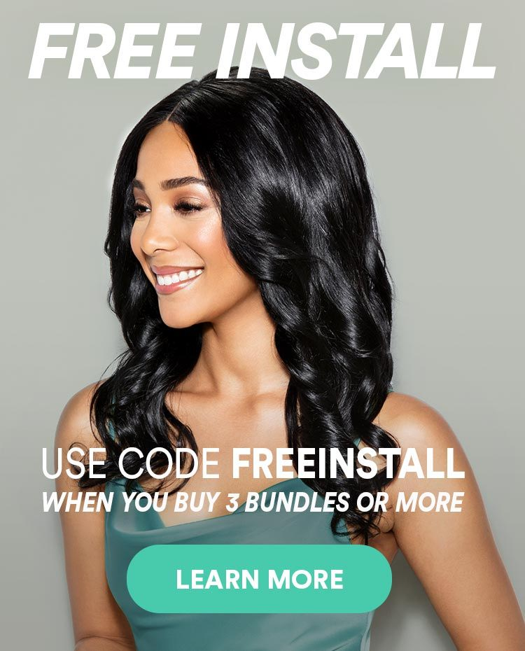 Use code FREEINSTALL when you buy 3 bundles or more