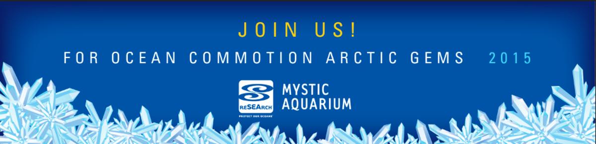 Mystic Aquarium Event Homepage