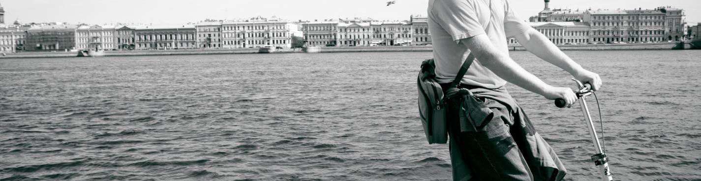 Евреи Васильевского острова, или прогулка вокруг Левиафана