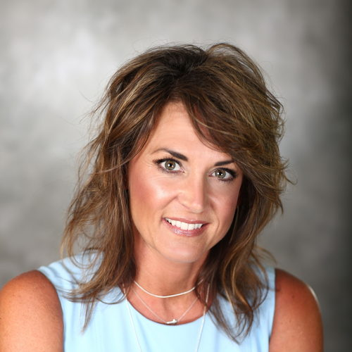 Heidi J. Keough with the Affiliated Mortgage Team