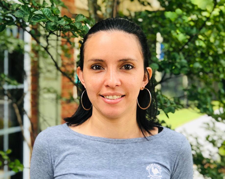 Mrs. Hernandez , Toddler Teacher - 2020