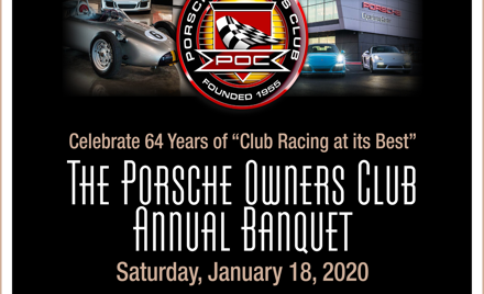 POC Awards Banquet Jan 18, 2020