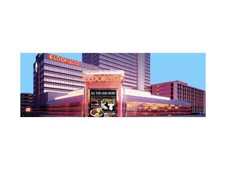 Eldorado Resorts' The Row