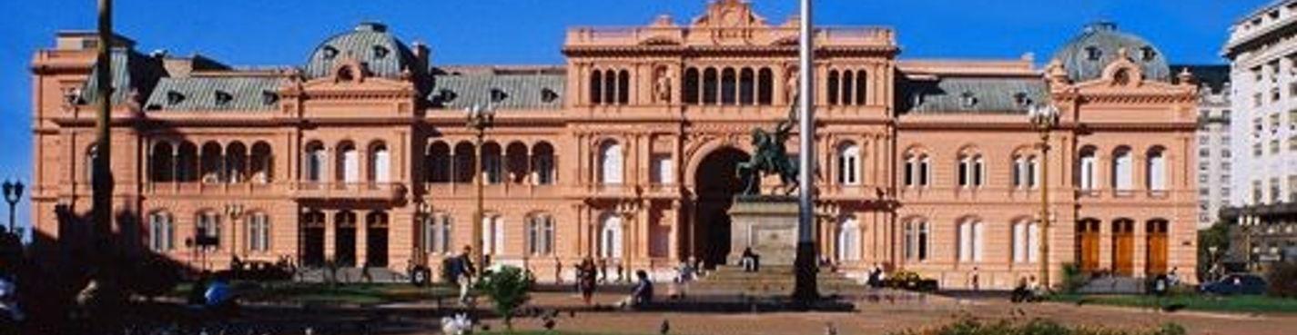 Пешая обзорная экскурсия по Буэнос-Айресу