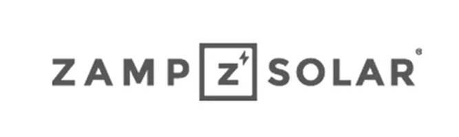 Zamp Z Solar Logo