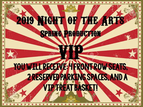 Spring Production VIP