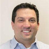 Thomas DiPaolo, PT, DPT, CFC, Physical Therapist