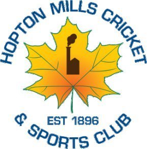 Hopton Mills Cricket Club Logo