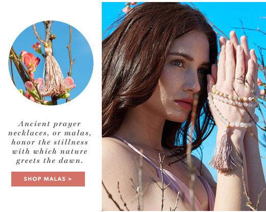 Satya Jewelry Malas