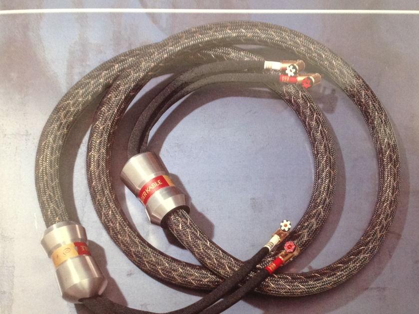 Kimber Kable 3033 KS Series 20 ft. pair