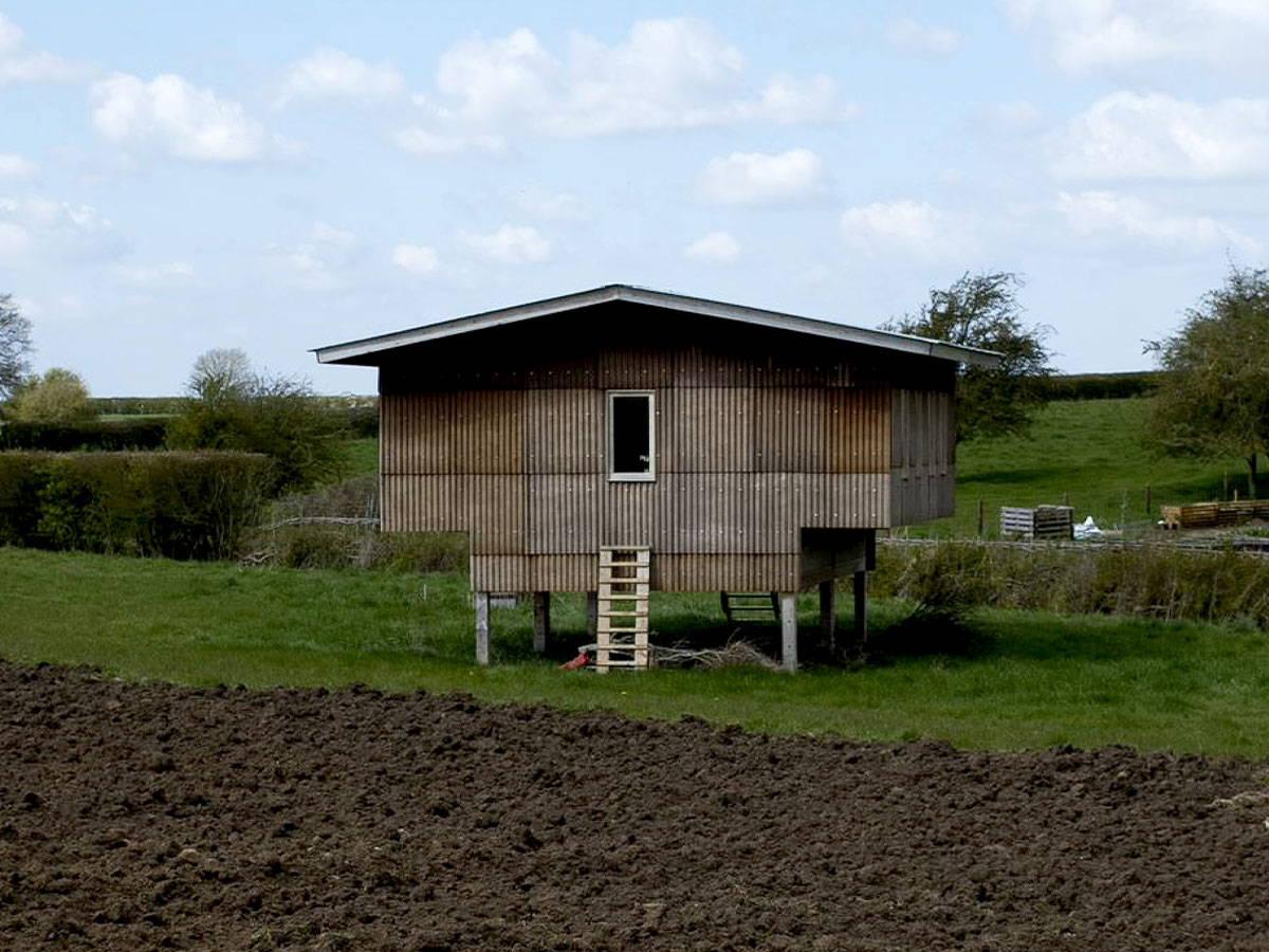 Margent Farm