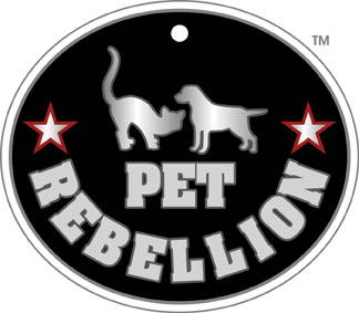 Pet Car Seat Protector Logo