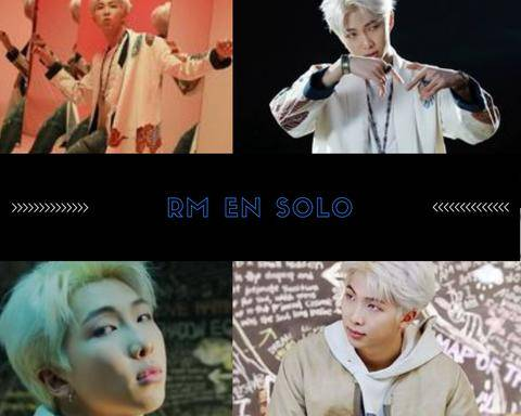 RM solo