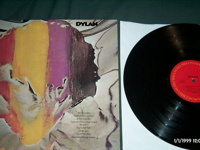 Bob dylan - Dylan rare 1973 lp nm