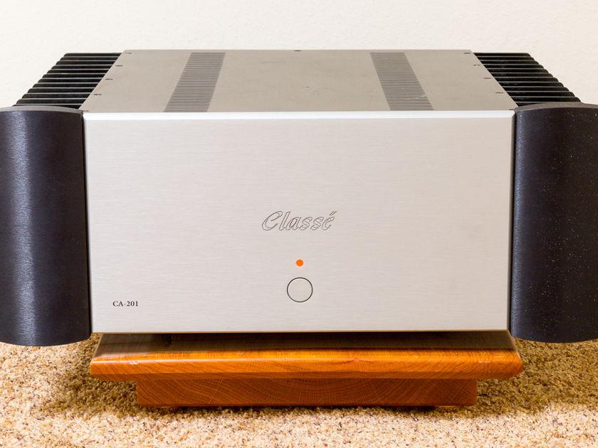 Classe CA-201 Stereo Amplifier