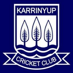 Karrinyup Cricket Club Logo