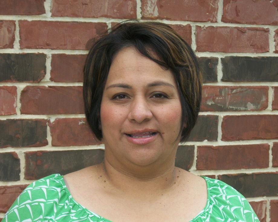 Ms. DeLeon , Support Teacher