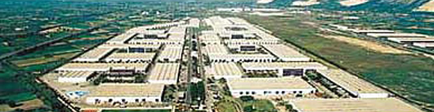 Шоп-тур посещение оптовых складов CIS (Неаполь)