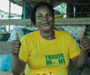 Empowering Women In Benue State