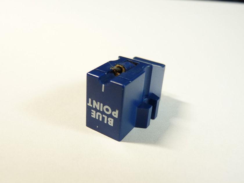 Sumiko Blue point high output MC cartridge