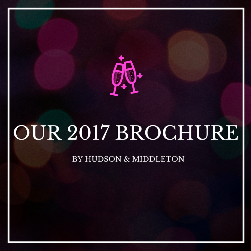 Our 2017 brochure