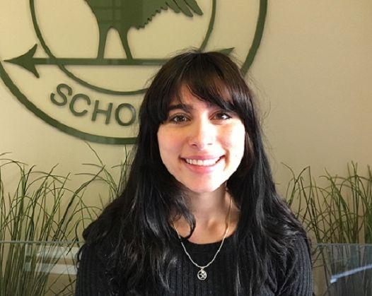 Kaileigh Severini , Primary Teacher, Pathways North