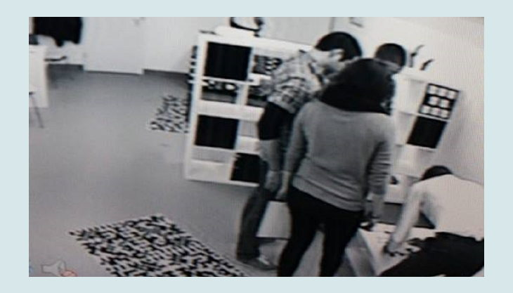 bg liveescape frankfurt monitor kamera aufnahme