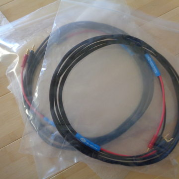 Blue Series Speaker Cable