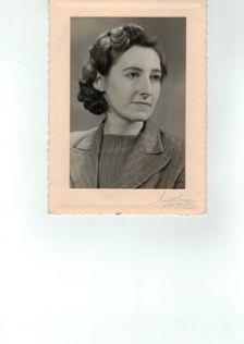 Mrs Elsie Whitehead