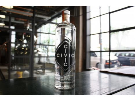 Republic Restoratives Distillery Tour for Five Plus Vodka