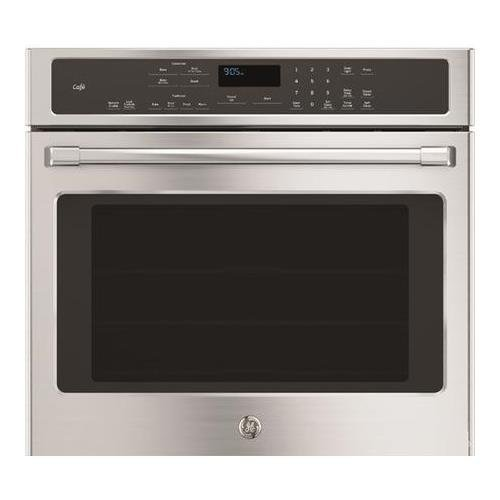 4 best high end wall ovens as of 2018 slant for High end wall ovens