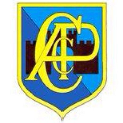 Annfield Plain Cricket Club Logo