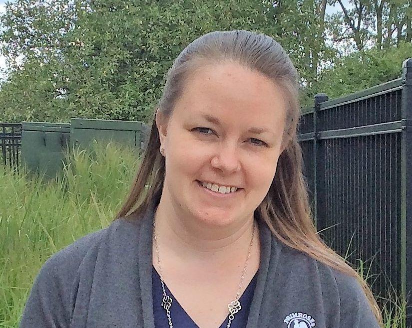 Ms. Melanie Detloff , Assistant Director