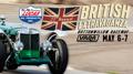 British Extravaganza 2017