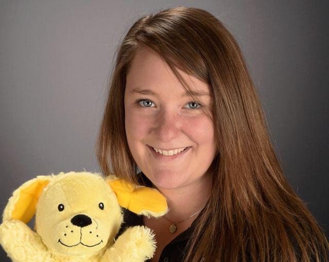 Ms. Sarah , Preschool Pathways Assistant Teacher