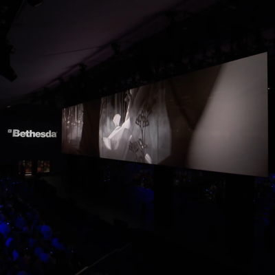 Bethesda 2018 E3 Showcase Case Study